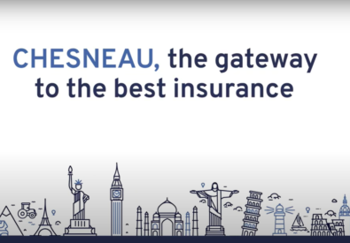 chesneau insurance broker in France